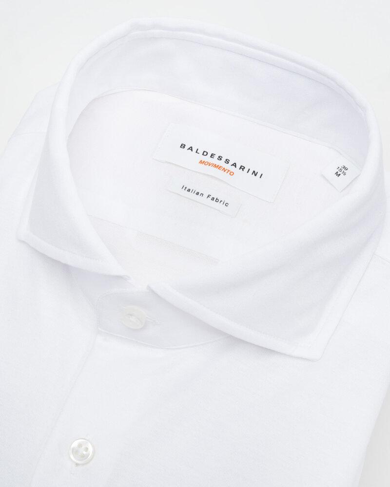 Koszula Baldessarini 4915_11000_1010 biały - fot:2