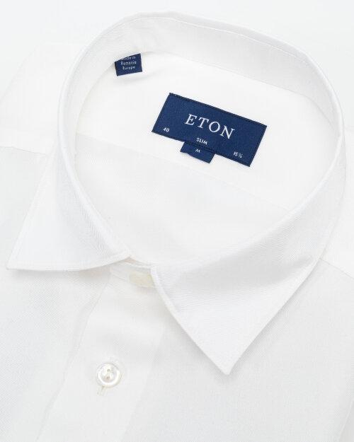 Koszula Eton 1000_02092_00 biały