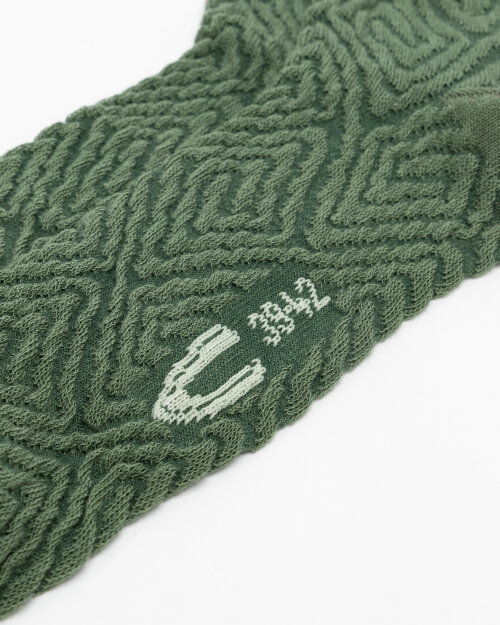 Skarpety Camel Active 5A52300252_34 zielony