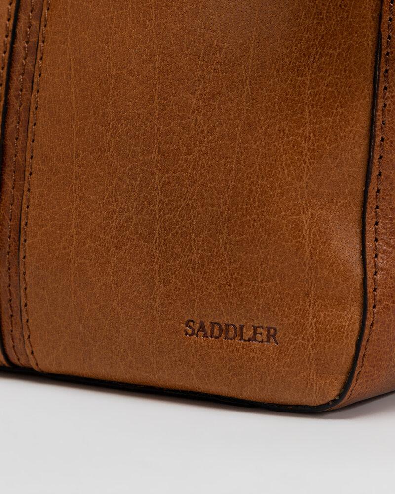 Torba Saddler 114830456_TAN brązowy - fot:3