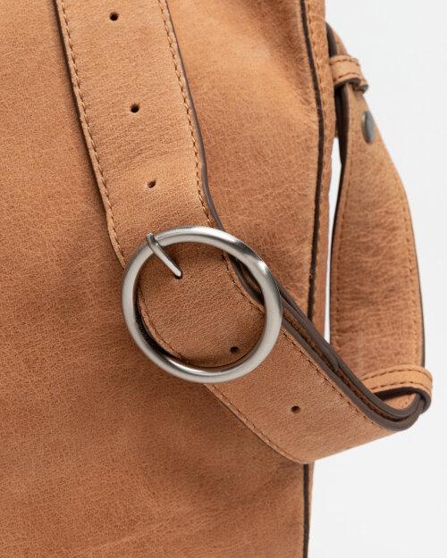Torba Saddler 112780456_TAN brązowy
