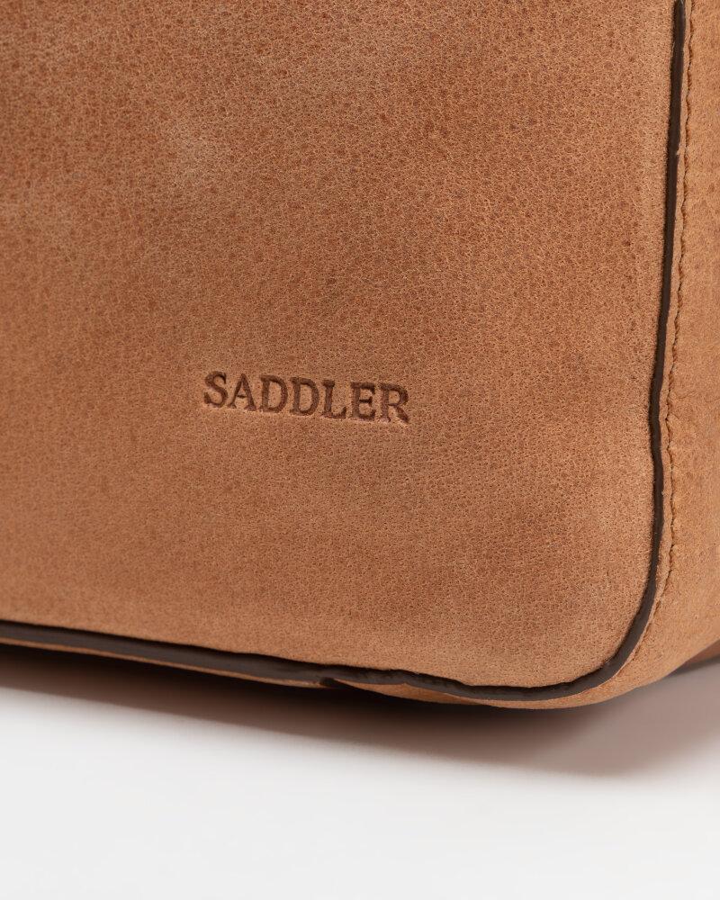 Torba Saddler 112780456_TAN brązowy - fot:3