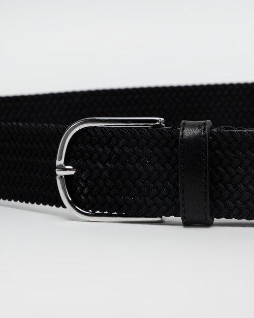 Pasek Saddler 785750001_BLACK czarny