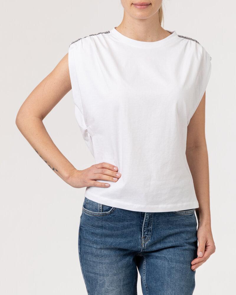 T-Shirt One More Story 101647_2000 biały - fot:2