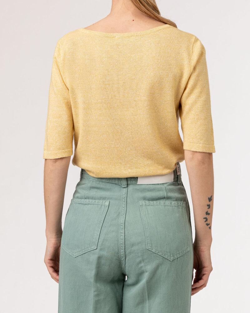 Bluzka Stenstroms ANNIKA 450196_6033_710 żółty - fot:4