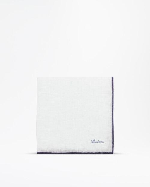 Poszetka Stenstroms 923255_002 biały
