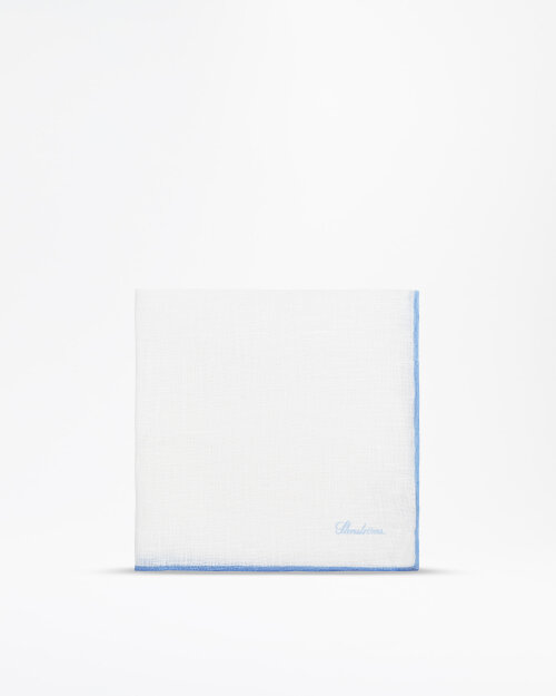 Poszetka Stenstroms 923255_007 biały