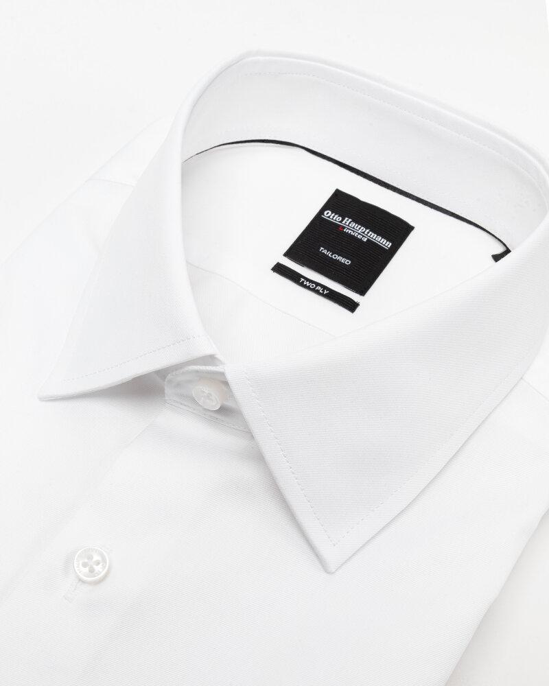 Koszula Otto Hauptmann G1A304/4_ biały - fot:2