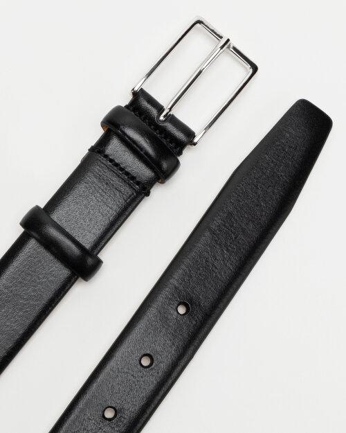 Pasek Saddler 786050001_BLACK czarny