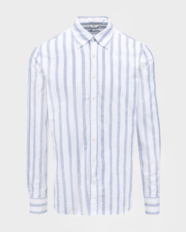 Koszula Stenstroms 775261_8179_122 biały