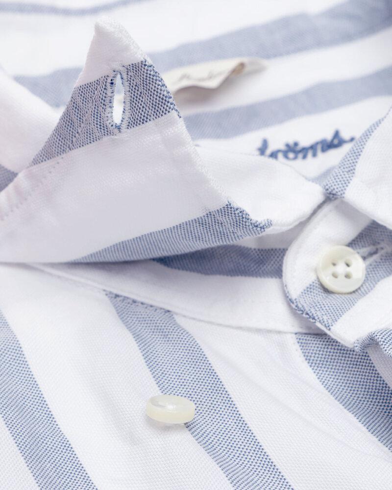 Koszula Stenstroms 775261_8179_122 biały - fot:4