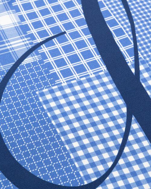 Poszetka Stenstroms 923202_009 niebieski
