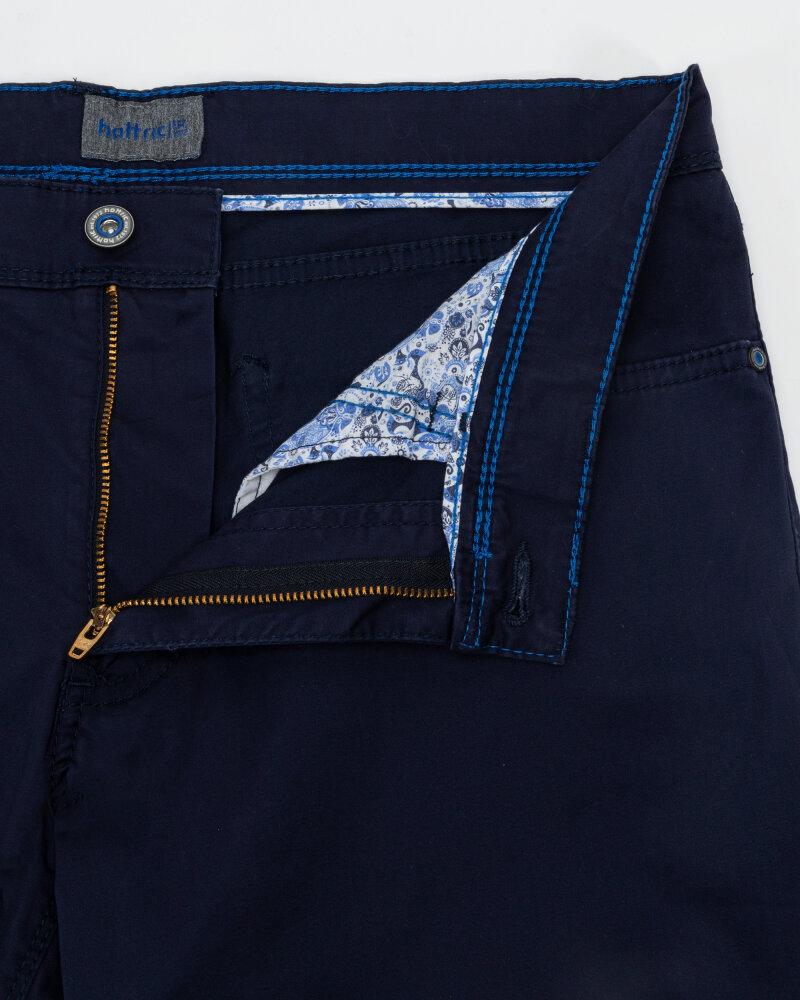 Spodnie Hattric 5278688155_43 granatowy - fot:2