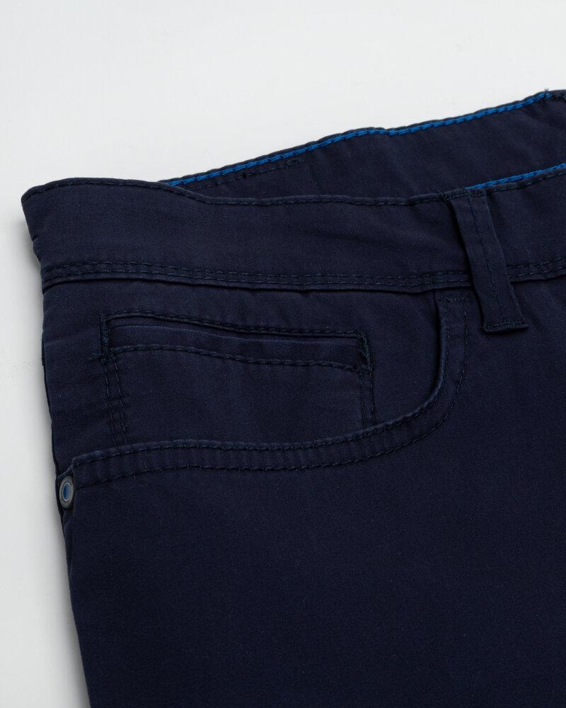Spodnie Hattric 5278688155_43 granatowy - fot:3