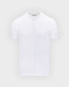 T-Shirt Gas 99638_DHIREN/S SER.       _0001 biały