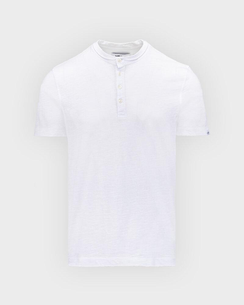 T-Shirt Gas 99638_DHIREN/S SER.       _0001 biały - fot:1