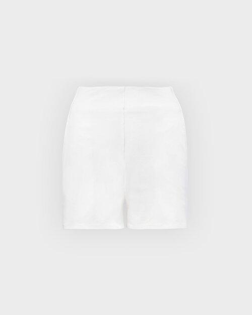 Szorty Bomboogie HW6959_FLCU_01 biały