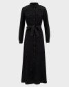 Sukienka Blauer BLDV01231_999 czarny