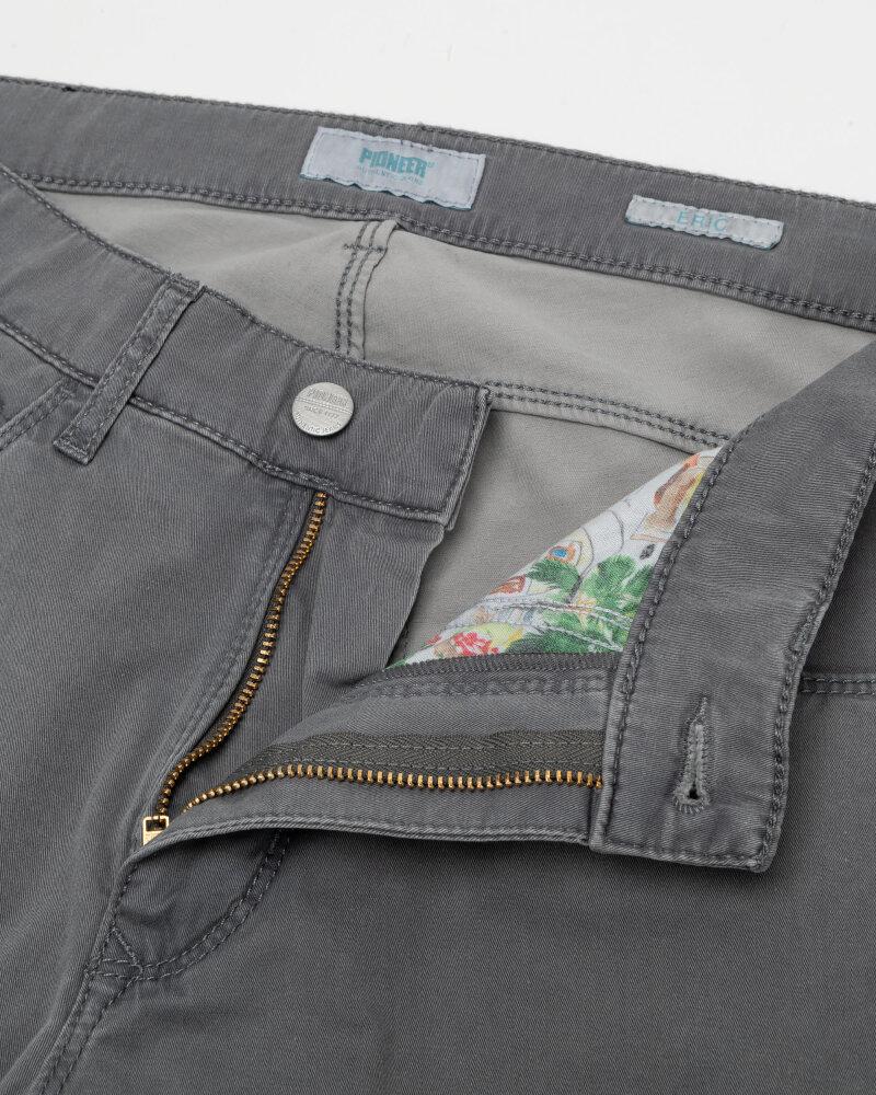 Spodnie Pioneer Authentic Jeans 03923_01615_30 szary - fot:2