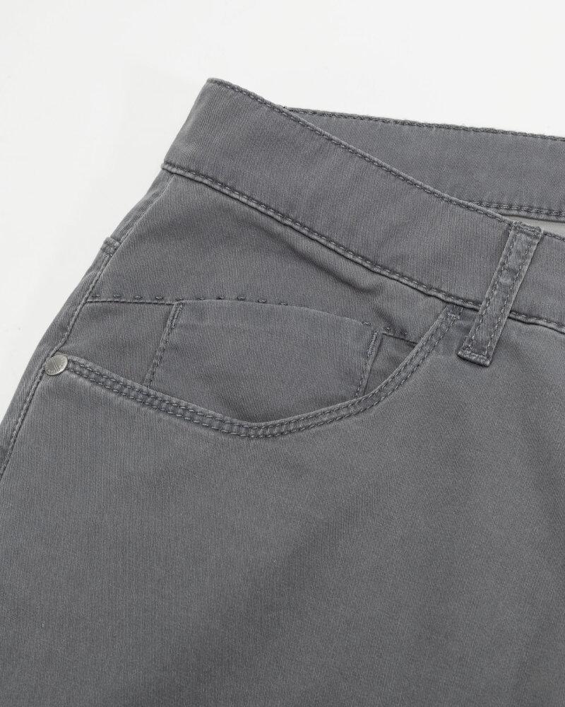 Spodnie Pioneer Authentic Jeans 03923_01615_30 szary - fot:3