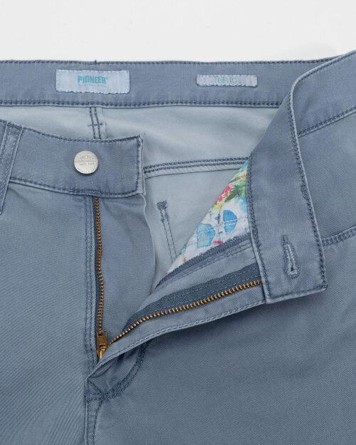 Spodnie Pioneer Authentic Jeans 03923_01615_510 niebieski