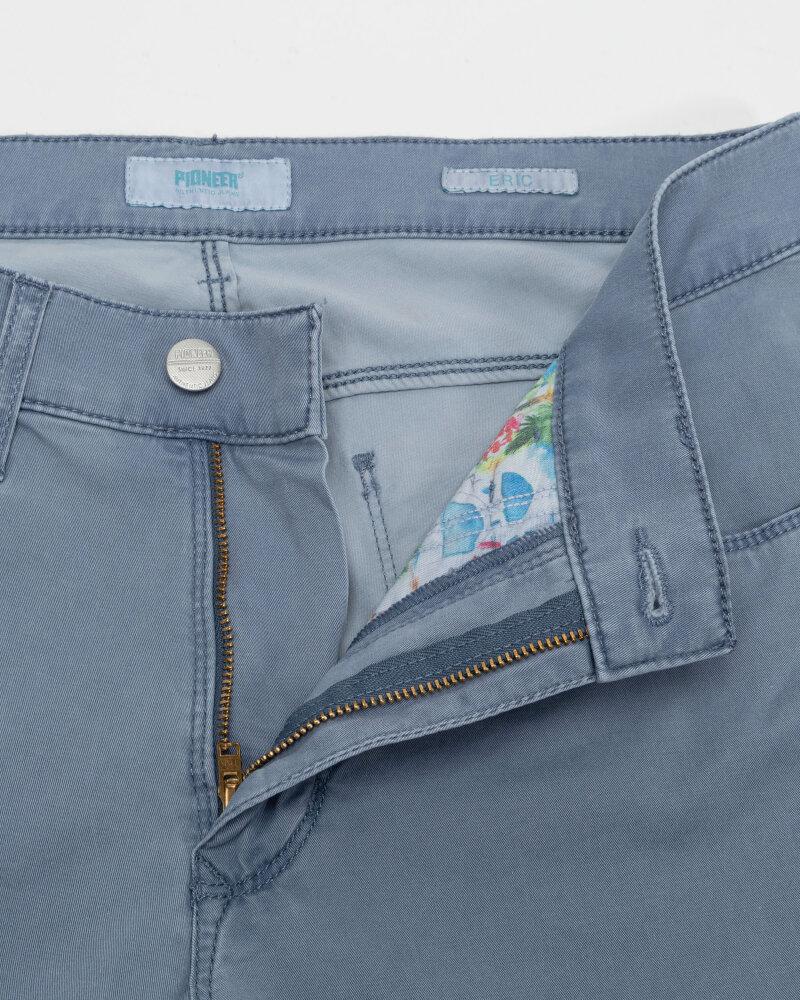 Spodnie Pioneer Authentic Jeans 03923_01615_510 niebieski - fot:2