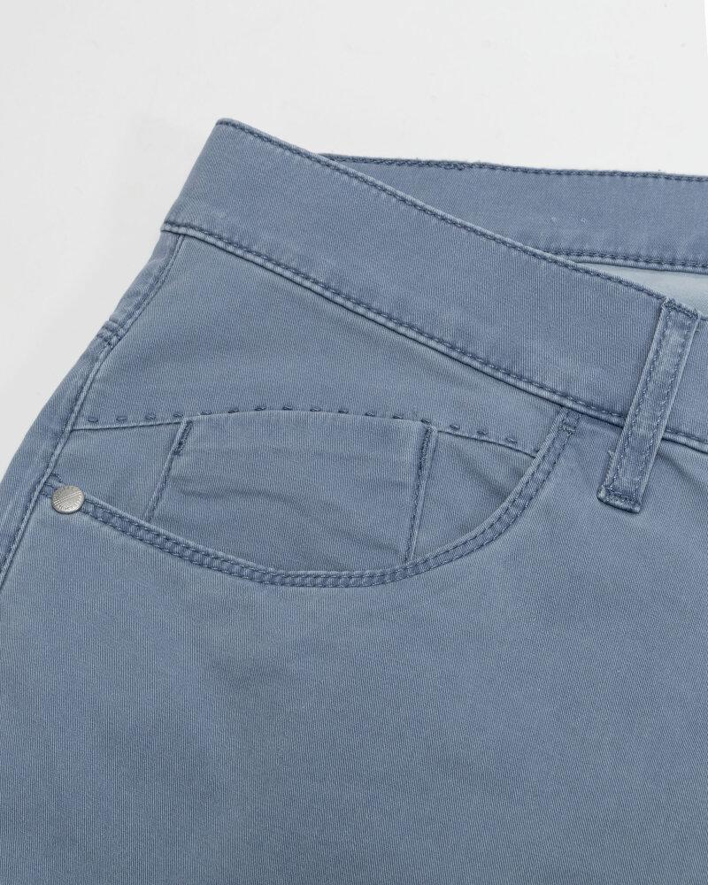 Spodnie Pioneer Authentic Jeans 03923_01615_510 niebieski - fot:3