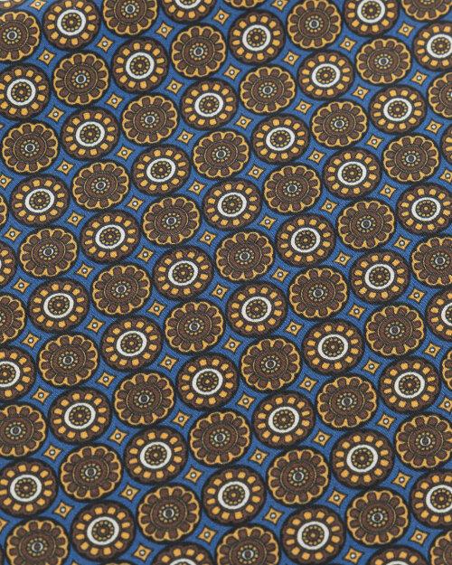 Poszetka Stenstroms 923206_002 niebieski
