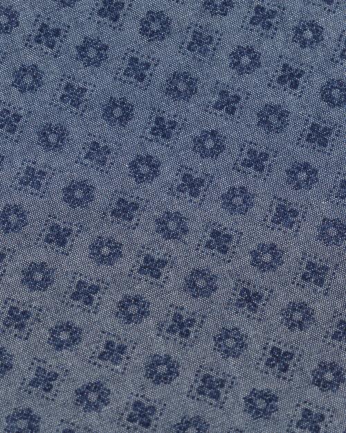 Poszetka Stenstroms 923253_002 niebieski