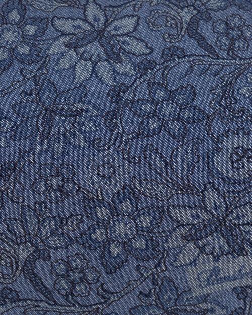 Poszetka Stenstroms 923253_005 niebieski
