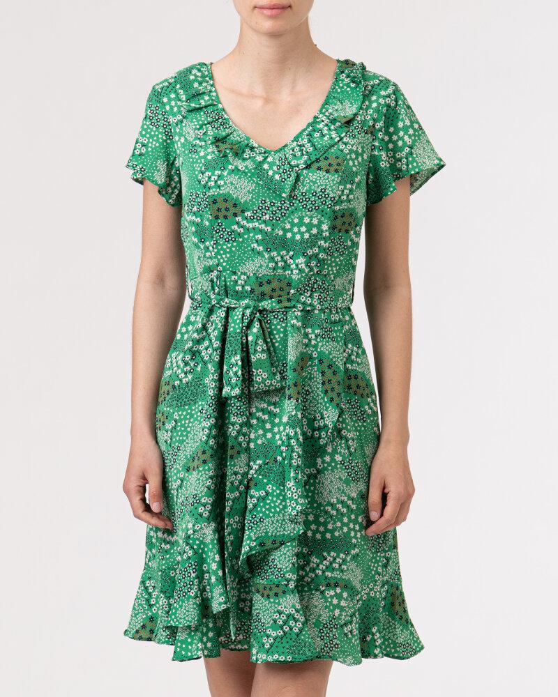 Sukienka Smashed Lemon 21053_530-000 zielony - fot:2