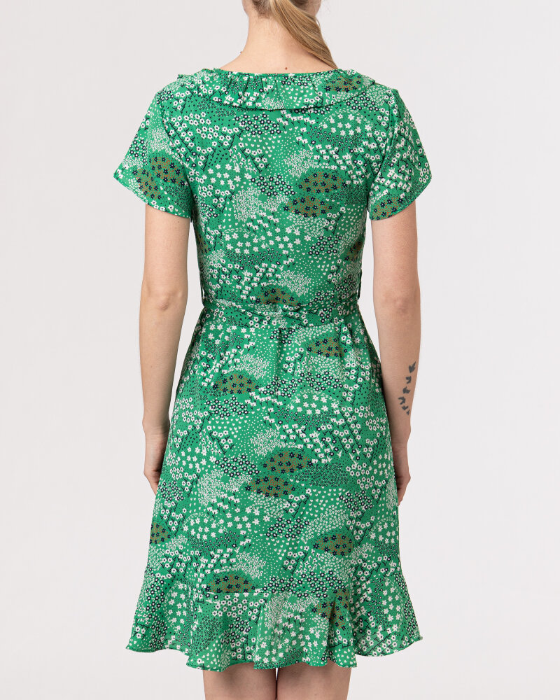 Sukienka Smashed Lemon 21053_530-000 zielony - fot:4