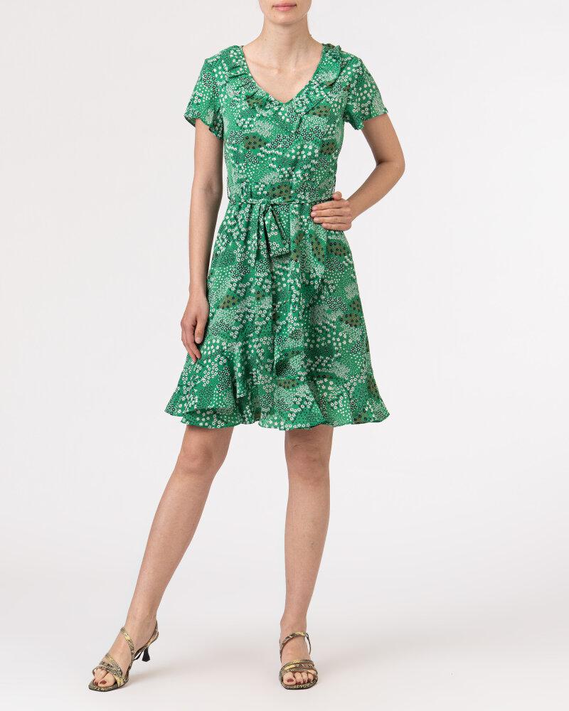 Sukienka Smashed Lemon 21053_530-000 zielony - fot:5