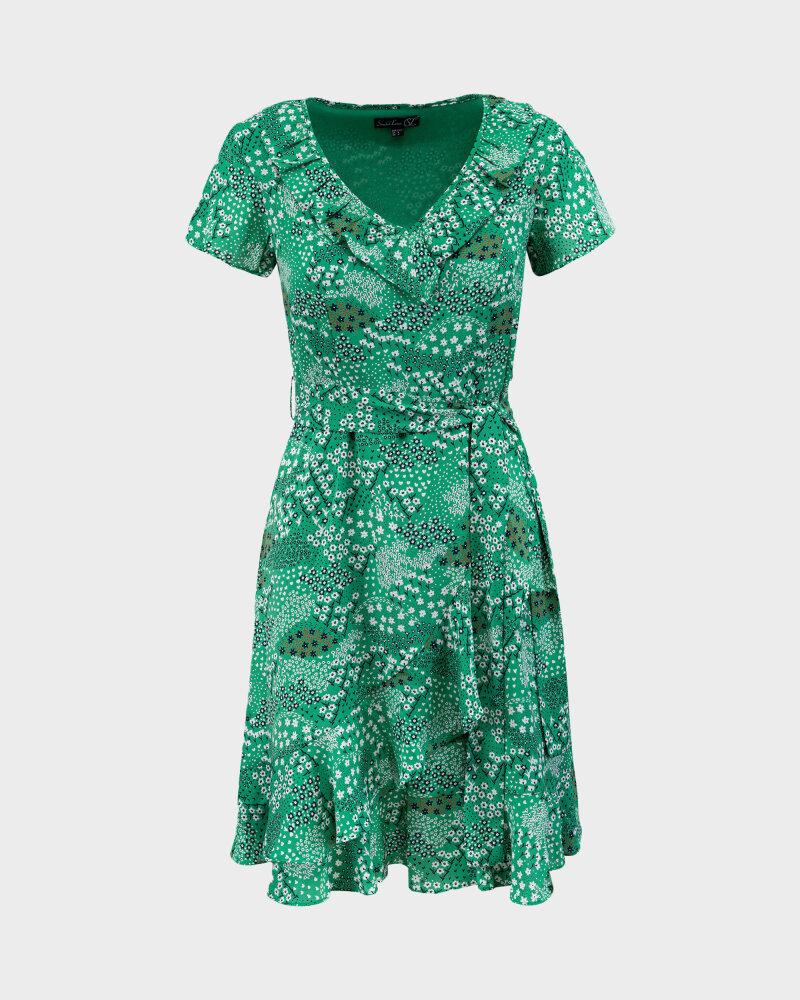 Sukienka Smashed Lemon 21053_530-000 zielony - fot:1