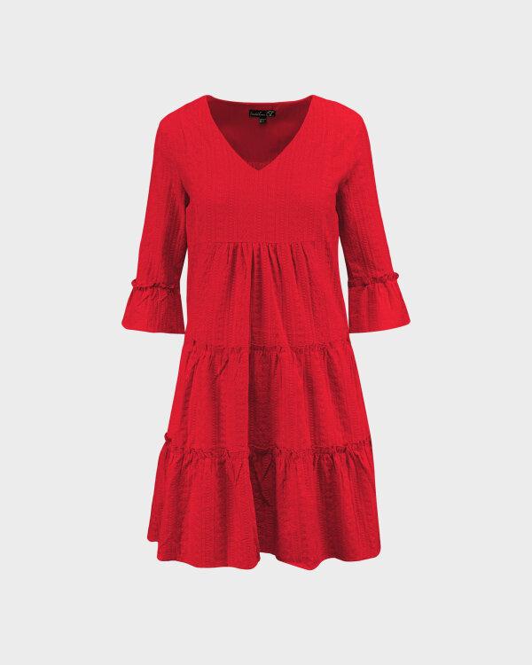 Sukienka Smashed Lemon 21179_450 czerwony