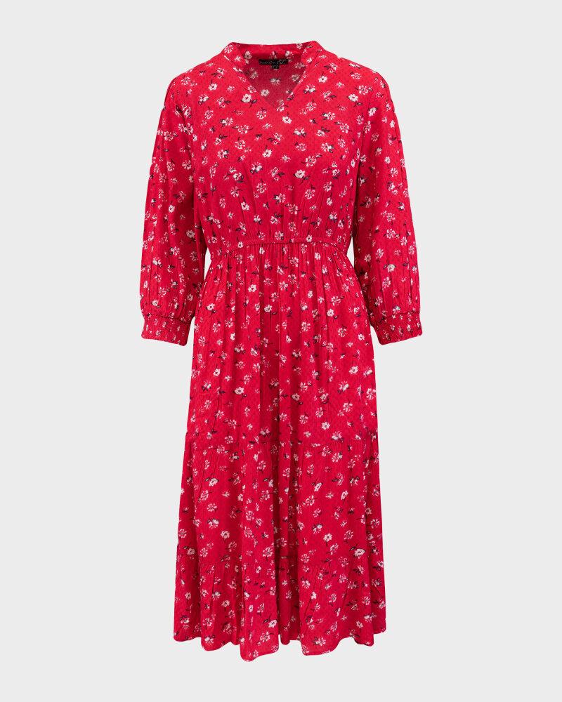 Sukienka Smashed Lemon 21230_450-000 czerwony - fot:1