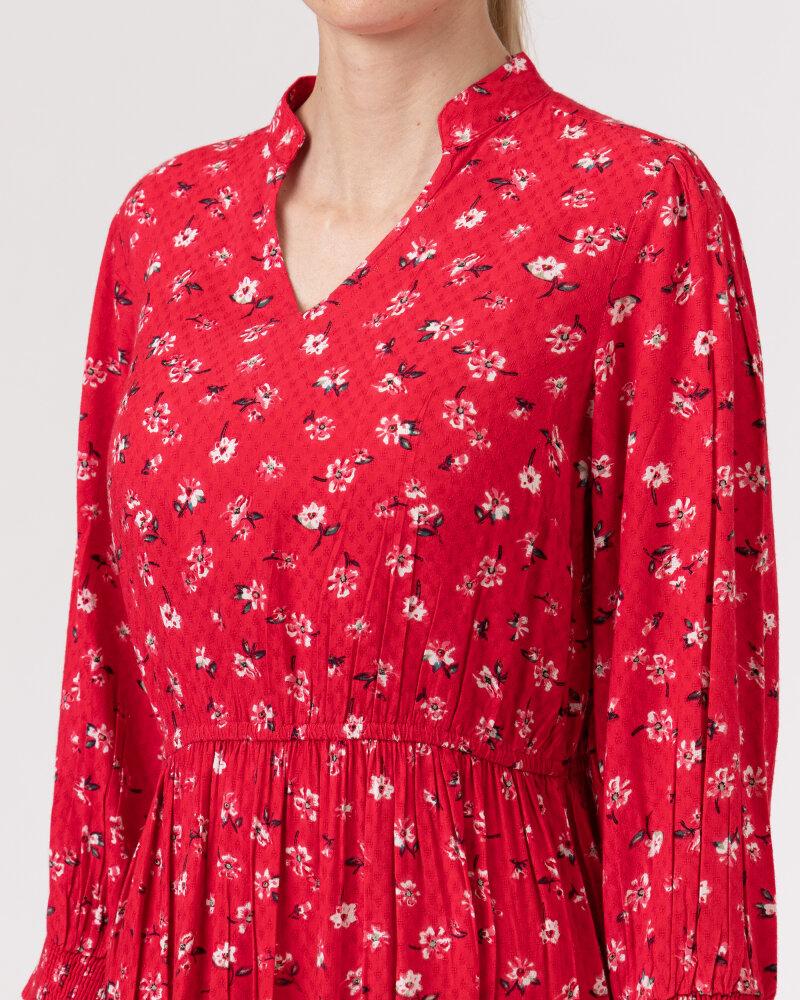 Sukienka Smashed Lemon 21230_450-000 czerwony - fot:3