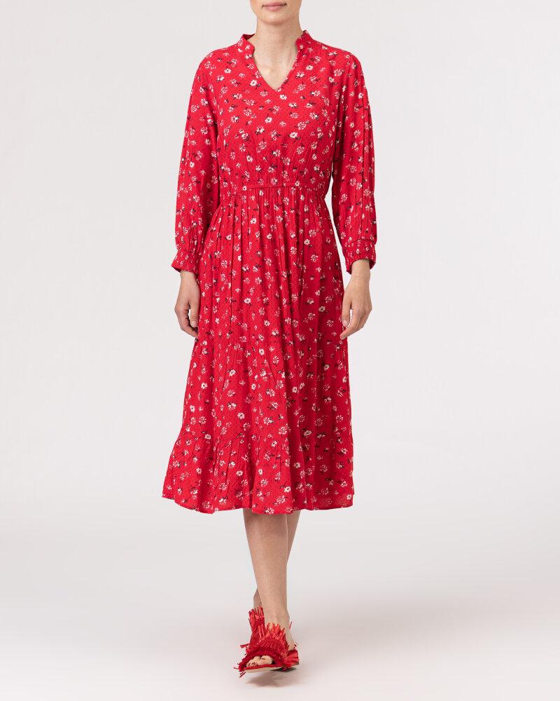 Sukienka Smashed Lemon 21230_450-000 czerwony - fot:2
