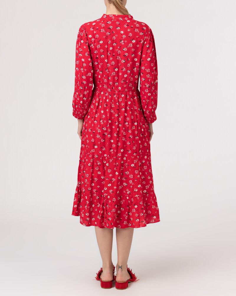 Sukienka Smashed Lemon 21230_450-000 czerwony - fot:4