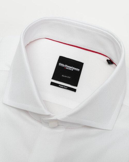 Koszula Otto Hauptmann G1A308/2_ biały