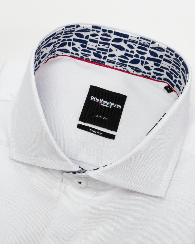 Koszula Otto Hauptmann G1A305/1_ biały - fot:2