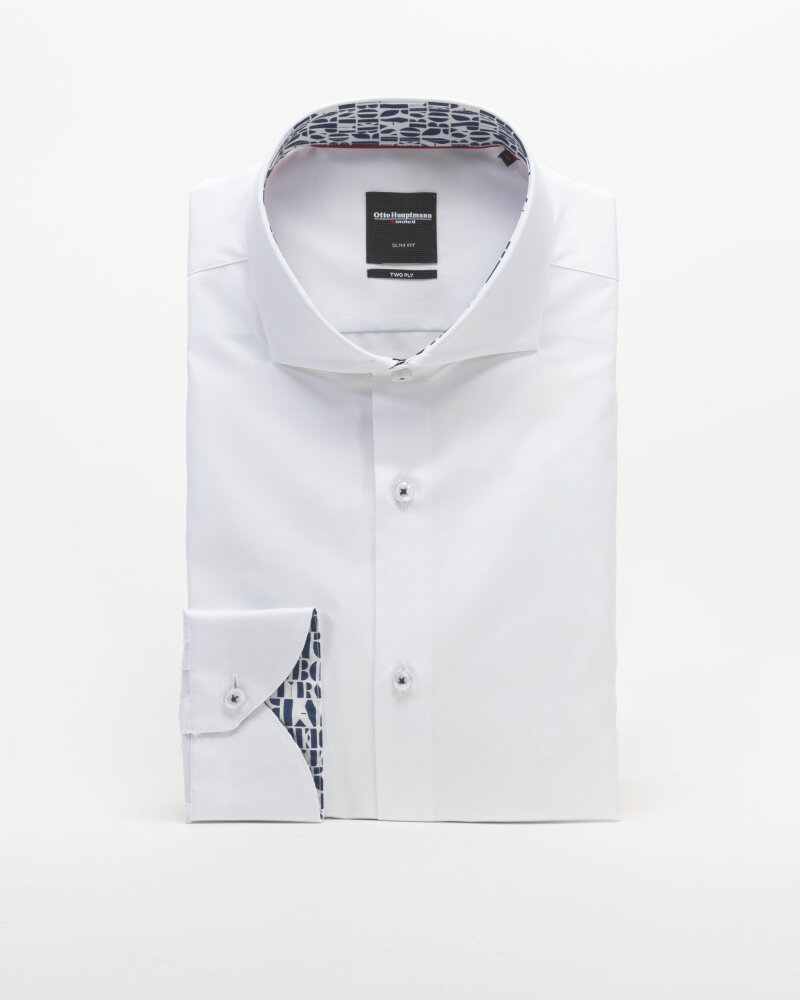 Koszula Otto Hauptmann G1A305/1_ biały - fot:1