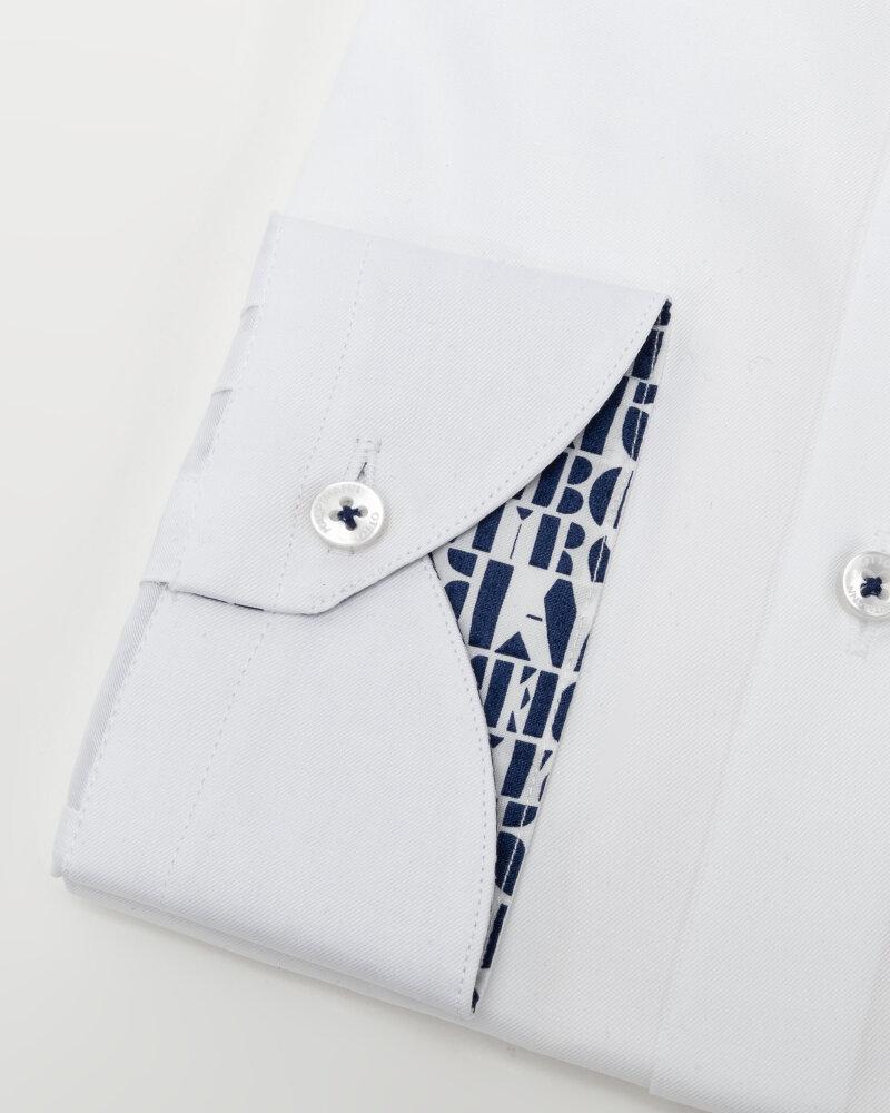 Koszula Otto Hauptmann G1A305/1_ biały - fot:3