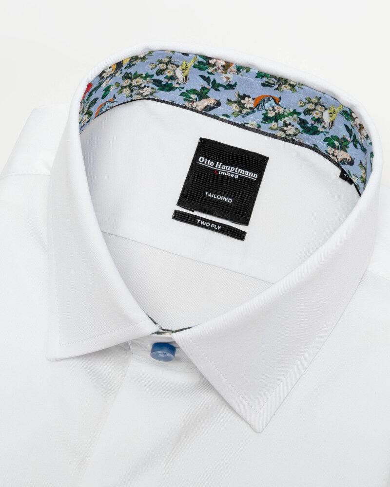 Koszula Otto Hauptmann G1A306/1_ biały - fot:2