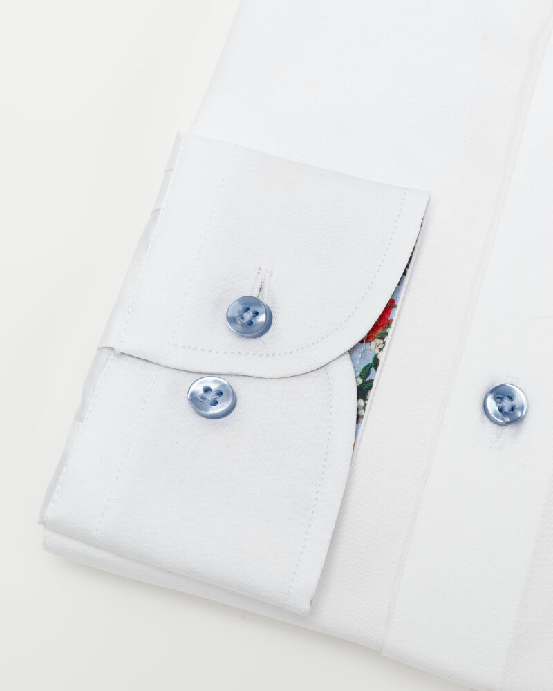 Koszula Otto Hauptmann G1A306/1_ biały - fot:3