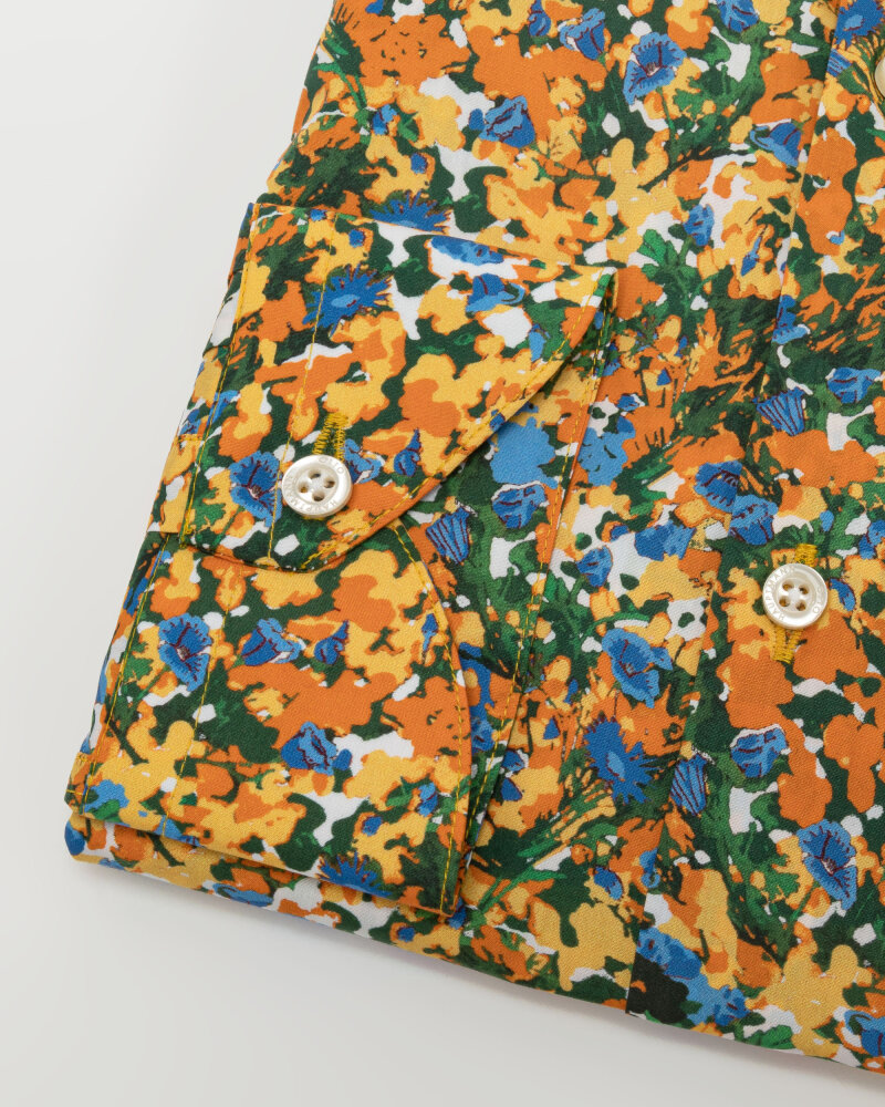 Koszula Otto Hauptmann G1A307/2_ pomarańczowy - fot:3