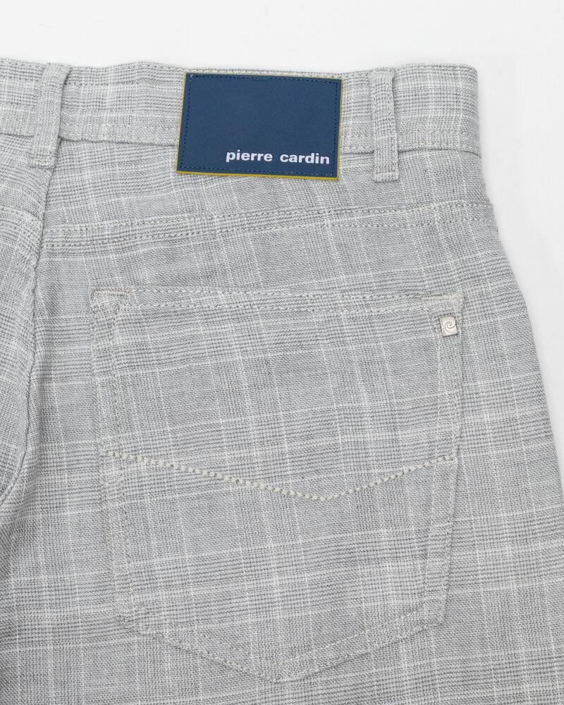 Spodnie Pierre Cardin 04911_30947_82 szary - fot:5