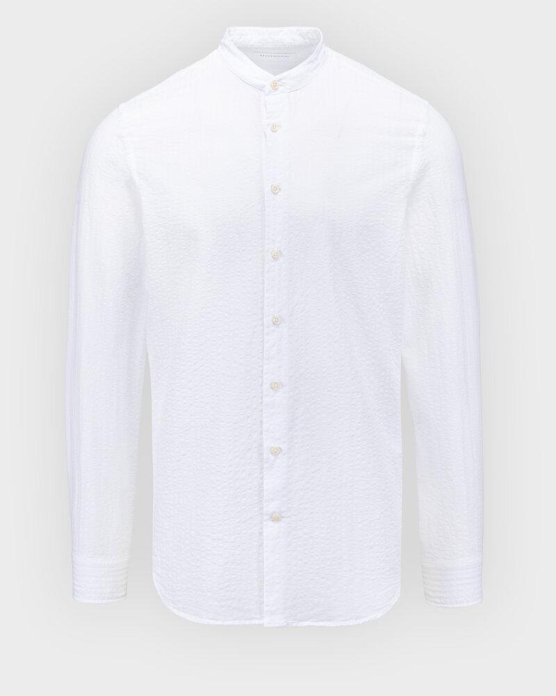 Koszula Baldessarini 3009_10002_1010 biały - fot:1
