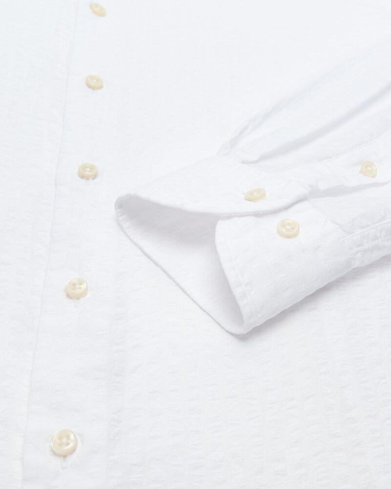Koszula Baldessarini 3009_10002_1010 biały - fot:3