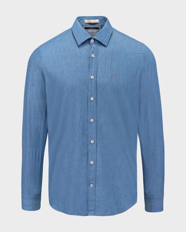 Koszula Daniel Hechter 60255-111625_630 niebieski